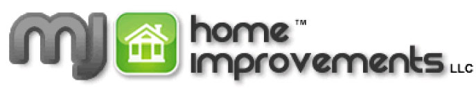 M J Home Improvements LLC Logo